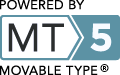 Powered by Movable Type 6.2.2